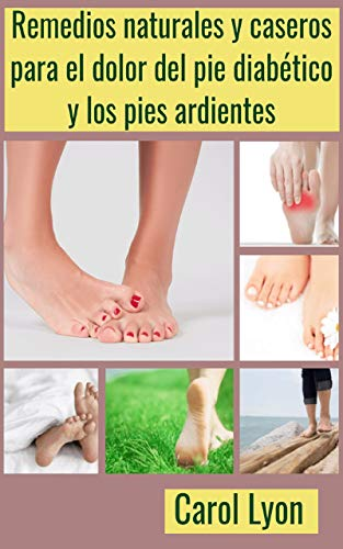 diabetes dolor en el pie