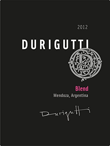 2013 Durigutti Red Blend - Mendoza, Argentina
