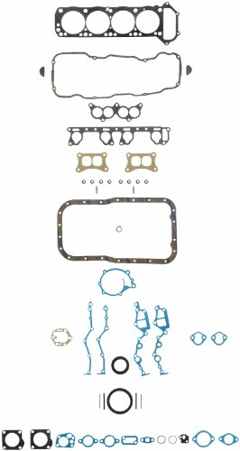 UPC 053059579027, Sealed Power 260-1282 Engine Kit Gasket Set