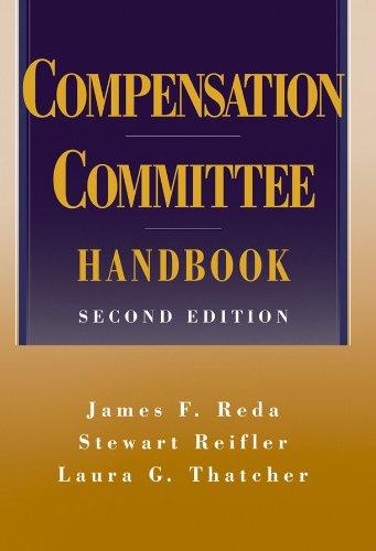 Download Compensation Committee Handbook Pdf