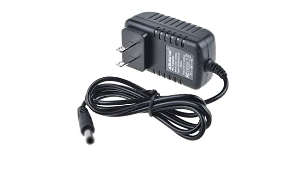 AC Adapter Charger For BRADY TLS2200 HANDIMARK LABELER Power Supply