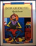 Don Quixote, Joanne Fink, Miguel de Cervantes Saavedra, 0382068149