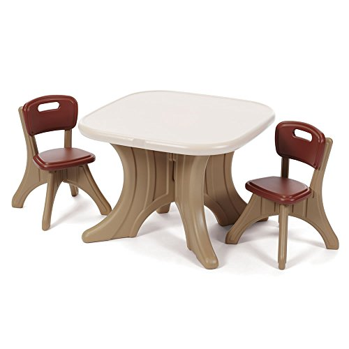 Step2 Traditions Table & Chairs Set