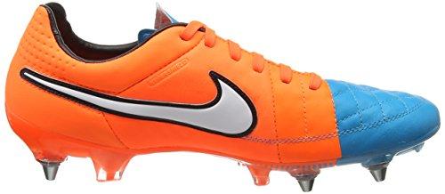 Nike Homme Turq 418 White Neo Football FG Crmsn blk Legend V hypr de Tiempo Blau Chaussures rIqwHvrC