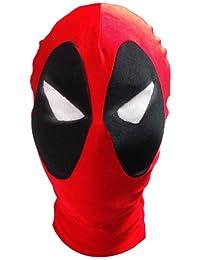 Deadpool Costume Deluxe Mask