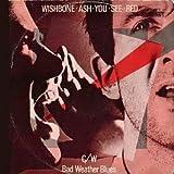 Wishbone Ash / You See Red
