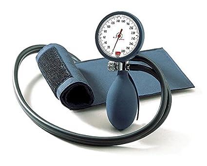 Boso clinicus II, cierre con gancho, diámetro 60 mm, Azul, 1 pieza