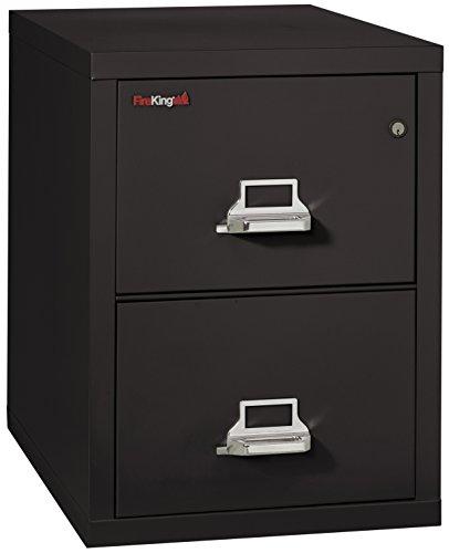 Fire King Fireproof Cabinet - 8