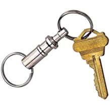 Custom Accessories 37773 Deluxe Pull-Apart Key Chain