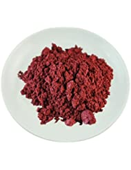 Fire Red Sparkle Mica Powder- 25g