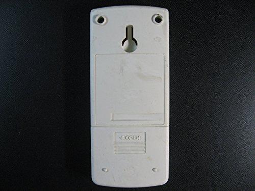 ZEPEAL エアコンリモコン RC-10
