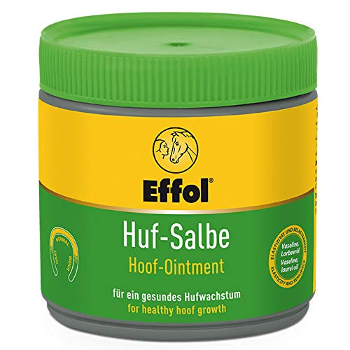 Effol Hoof Ointment, Green, 500ml