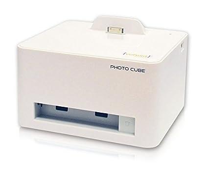 Amazoncom Vupoint Solutions Ipp20vp Photo Cube Compact Photo