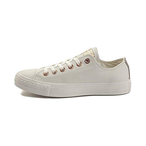 Chaussures Rose Converse Ox Adulte Mixte Player 9524 Gold Fitness Star De Egret Snake Exclusive zApAqtw