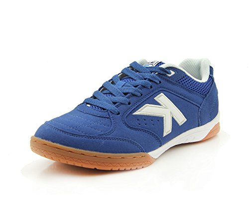 Kelme Football de blanco Roi Adulte Bleu Mixte Royal Precision Chaussures rtEqrS