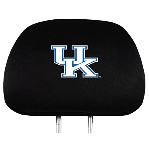 ts Head Rest Covers, 2-Pack (Wildcats Seat)