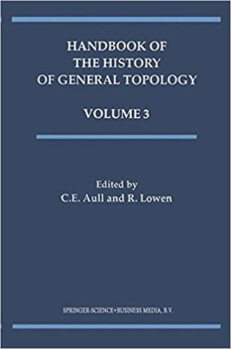 Handbook of the history of general topology history of topology handbook of the history of general topology history of topology 2002nd edition fandeluxe Image collections