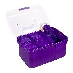 Horze Childrens Grooming Box
