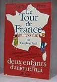 img - for Le tour de france (suite et fin) tome 2 book / textbook / text book