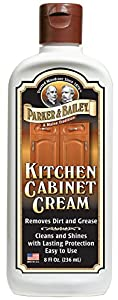 parker bailey kitchen cabinet cream amp bailey kitchen cabinet 8oz 24600