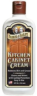 Parker & Bailey Kitchen Cabinet Cream 8oz, 8 ounces, White (B000ETQMAO) | Amazon Products