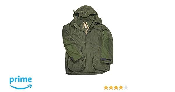 Amazon.com: Beretta DWS Plus Optifade Forest Jacket, X-Large: Sports & Outdoors