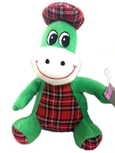Scottish Gift -Nessie lochness Monster soft toy - uk Gift - Shop Nessie