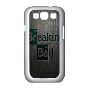 Samsung Galaxy S3 9300 Cell Phone Case White Breaking Bad JSK706430
