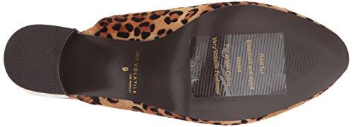 Heeled Leopard Basque Volatile Sandal Very Women's qt4OwtC