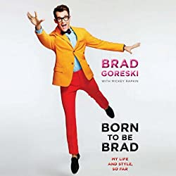 Born to Be Brad