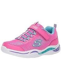 Skechers Girls Power Petals Sneakers