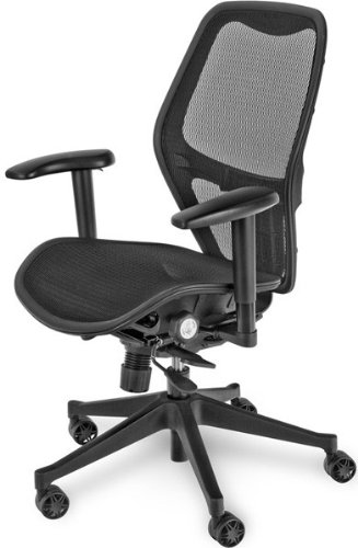 Mac Motion Net Mesh Office Chair   Mac Motion Chairs   CTM 5600 B
