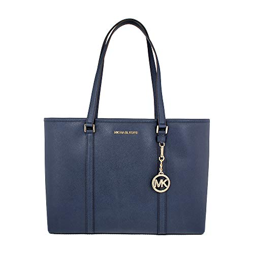 - Michael Kors Sady Ladies Large Leather Tote Handbag 35T7GD4T7L406
