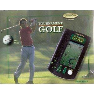 Golf Tournament Package - Monte Carlo Tournament Golf
