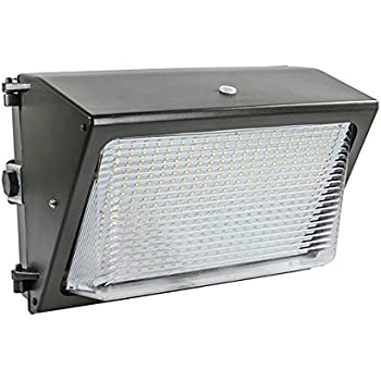 Honeywell Led Security Wall Light Wall Pack 4000 Lumens