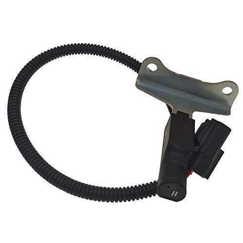 SFY CPS Crankshaft Position Sensor 56027870 for Jeep Grand Cherokee Dodge Dakota Durango Ram B1500 B2500 B3500 (2001 Dodge Ram 1500 Camshaft Position Sensor)