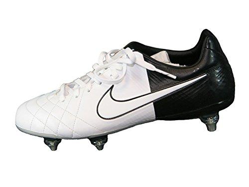 Nike TIEMPO LEGEND IV ELITE SG Größe 40,5 Fußballschuhe 453956 106 Soft Ground