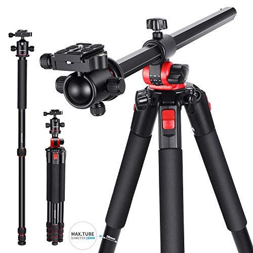 Neewer 2-in-1 Camera Tripod