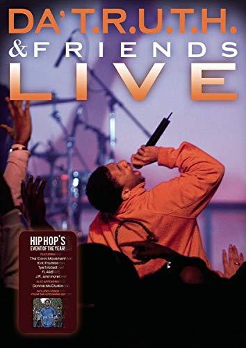 Da T.R.U.T.H. & Friends Live (T/r Systems)