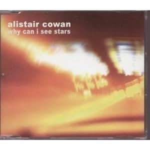 Why Can I See Stars CD UK 320