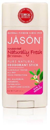 Fresh Unscented Deodorant - 7