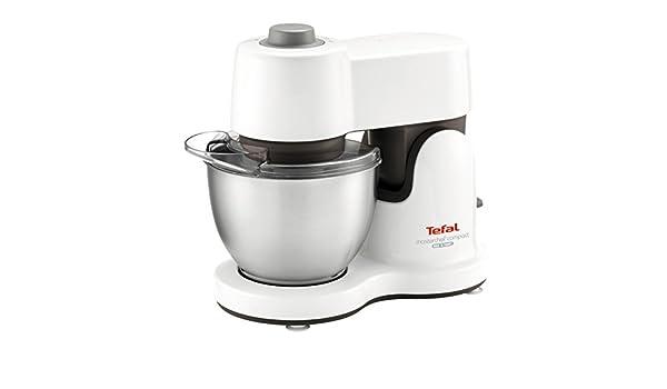 Tefal qb200138 Robot de cocina, Masterchef Compact 700 W: Amazon.es: Hogar