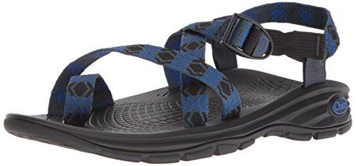Zvolv 2 Navy Men's Standard Sport Sandal Chaco H61fn8