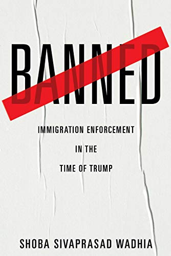 9 Best New Immigration Law Books To Read In 2019 - BookAuthority