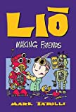 img - for Lio( Making Friends)[LIO MAKING FRIENDS][Paperback] book / textbook / text book