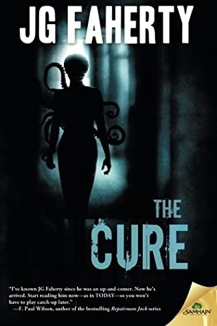 book cover of The Cure