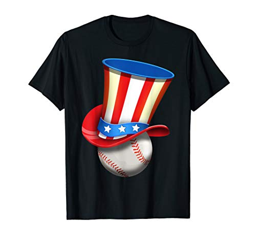 4th of july Baseball fourth of july patriotic