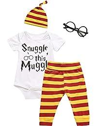 Mother & Kids Pudcoco Newest Arrivals Hot Infant Newborn Toddler 3pcs Baby Girls Casual Cute Outfit Clothes Jumpsuit Bodysuit Leg Warmers Set