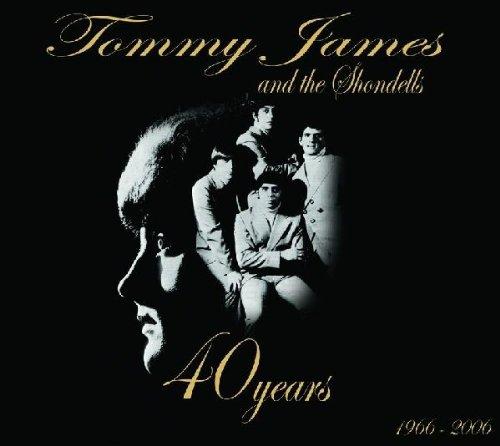 40 Years: The Complete Singles Collection (1966-2006) by Collector's Choice