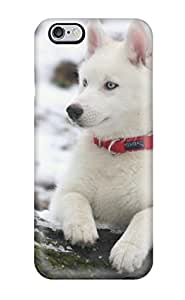 Oscar M. Gilbert's Shop Best 1406045K51495413 New Arrival Premium 6 Plus Case Cover For Iphone (dog)